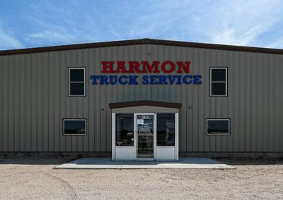 HarmonTruckServiceDieselRepair